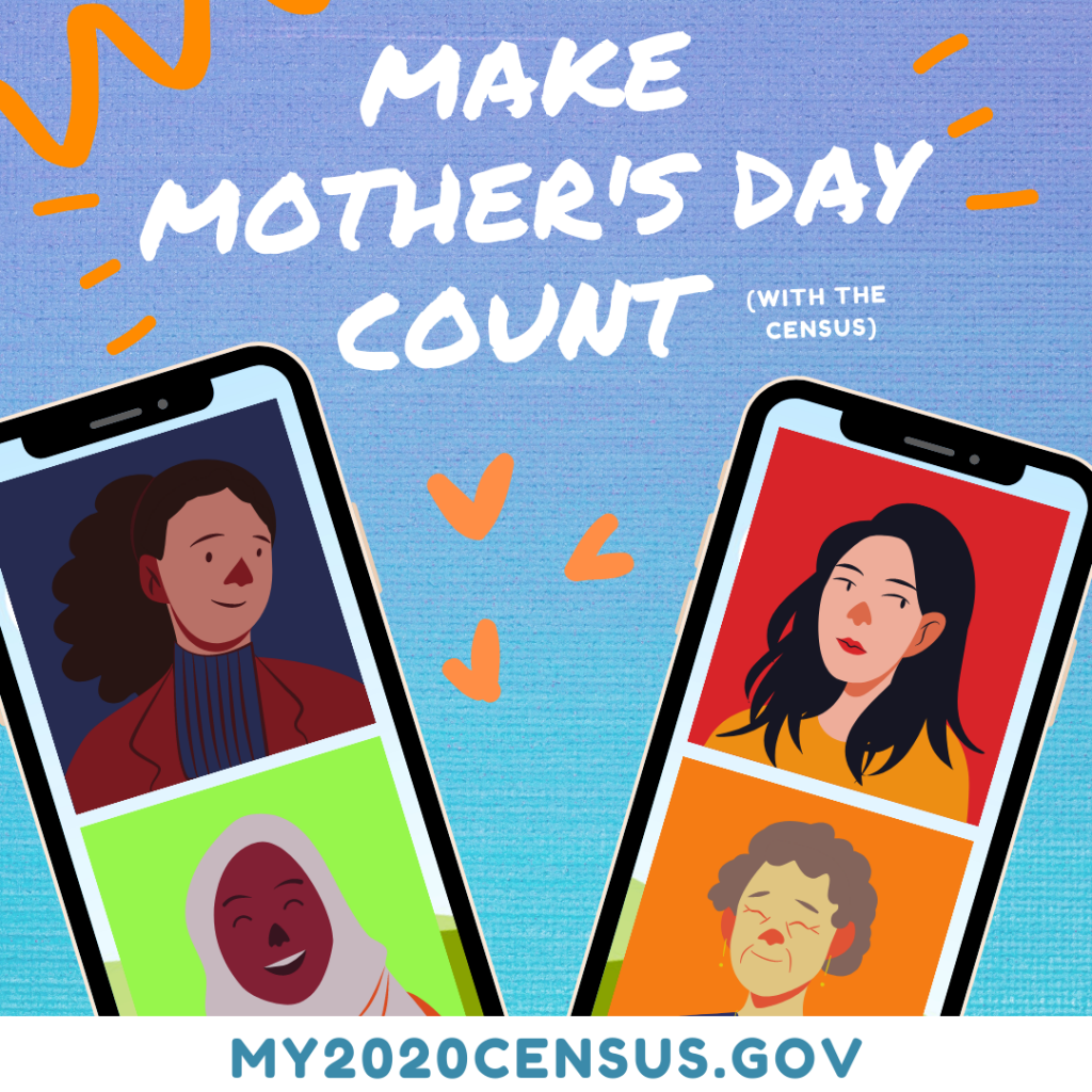Mother Day Census 2020_English
